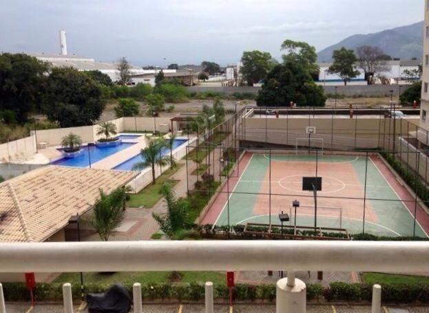 Apartamento 3 qts Drean park Valparaiso garagem coberta - Foto 10
