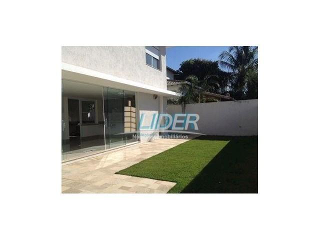 Casa de condomínio à venda com 3 dormitórios em Nova uberlândia, Uberlândia cod:21485 - Foto 7