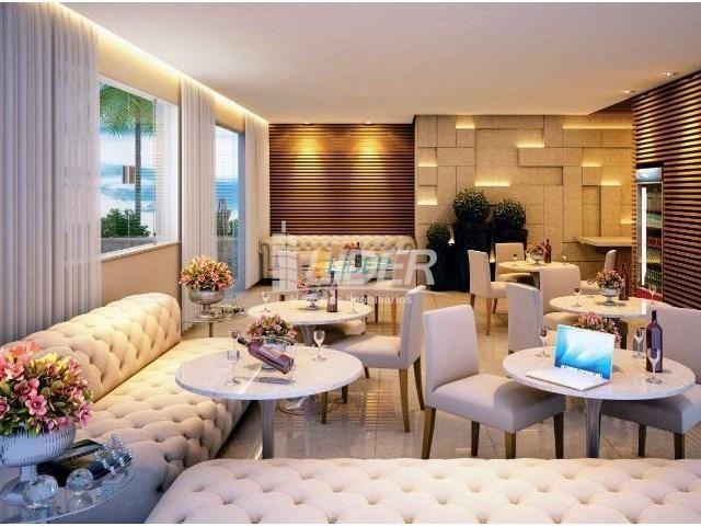 Apartamento à venda com 3 dormitórios em Santa mônica, Uberlândia cod:23327