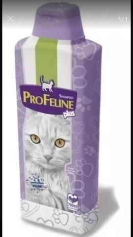 Shampoo ProFeline Profissional 500ml