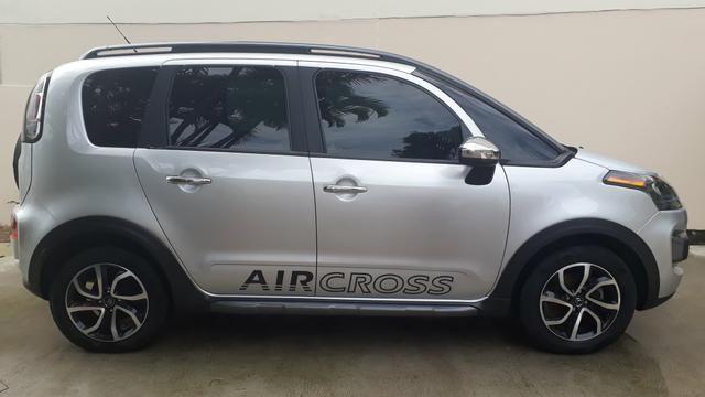 Citroen aircross 2014 - Foto 6