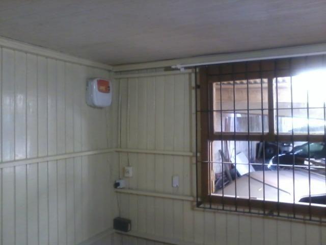 Estacionamento c/ casa de moradia - Foto 8