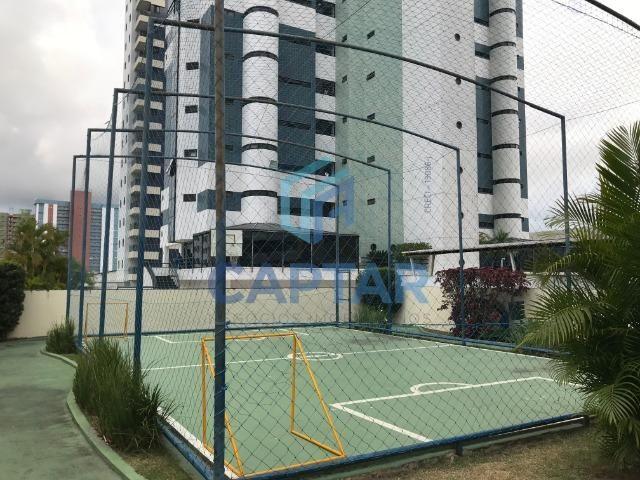 Apartamento 3 quartos (1 suíte), Maurício de Nassau, Caruaru, Edf. Mônaco - Foto 8