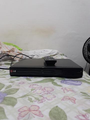 DVD Player USB com nota - Foto 4