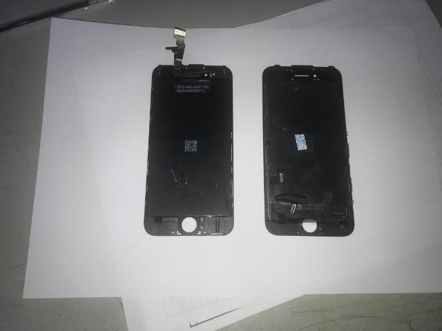 Vendo ou troco display do iphone 6 e 7 4,7 - Foto 2
