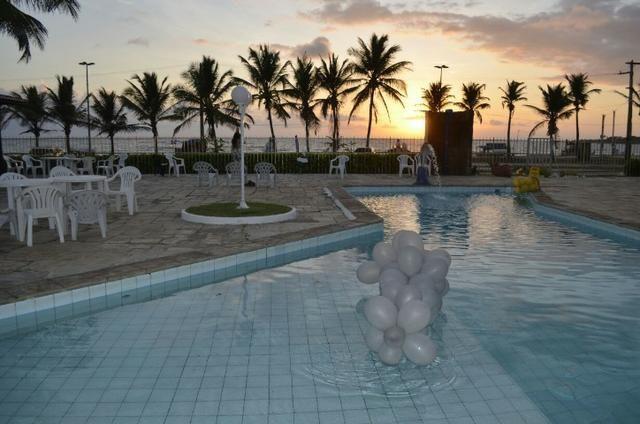 Vendo excelente casa, na beira-mar, mobiliada, em condomínio, na Praia de Itapoama - Foto 11