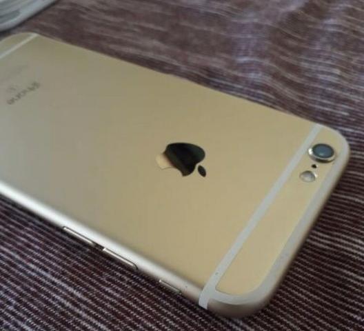 IPhone 6s Gold 16Gb - Foto 2