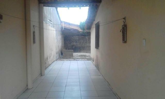 Vendo esta casa em Mosqueiro toda mobiliada - Foto 2
