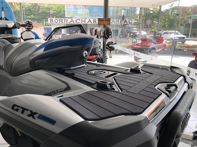 Sea-Doo GTX Limited 300 - Foto 6