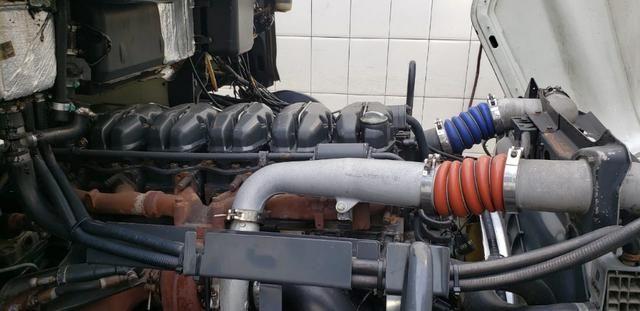 Scania 124G. 360 (Jacare) - Foto 11
