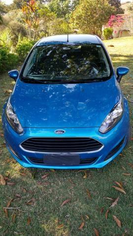 Vento Ford New fiesta Hatch 1.5 completo 2013/2014 - Foto 6