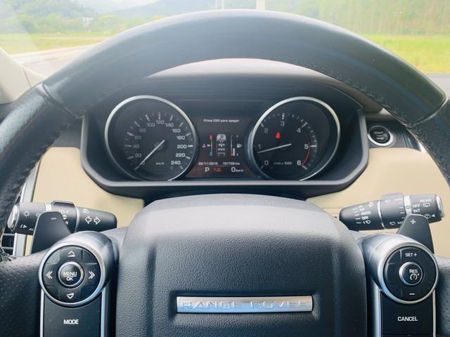Range Rover Sport SE - Foto 5