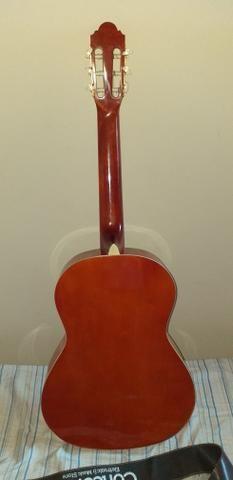 Violão Harmonics iniciante - Foto 3
