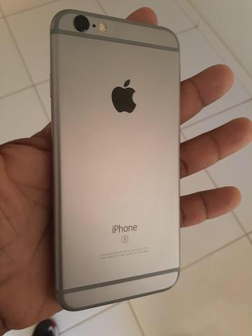 IPhone 6s 128gb ( pra vender hoje )