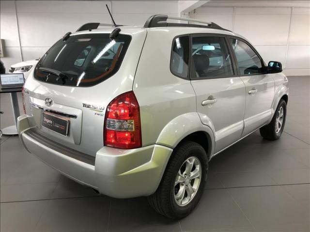Hyundai Tucson 2.0 Mpfi Gls 16v 143cv 2wd - Foto 6