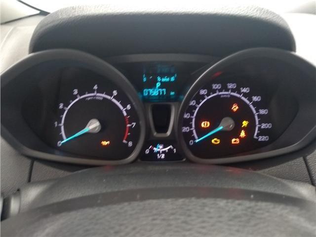 Ford Ecosport 2.0 se 16v flex 4p powershift - Foto 16