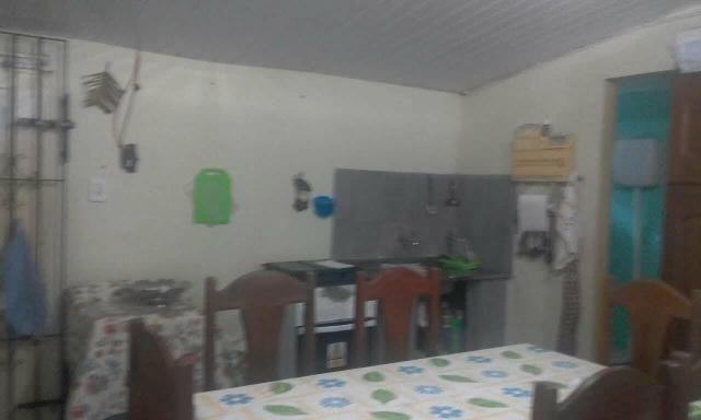 Vendo esta casa em Mosqueiro toda mobiliada - Foto 5