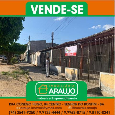 Vende-se uma casa no Bairro Populares - Foto 3