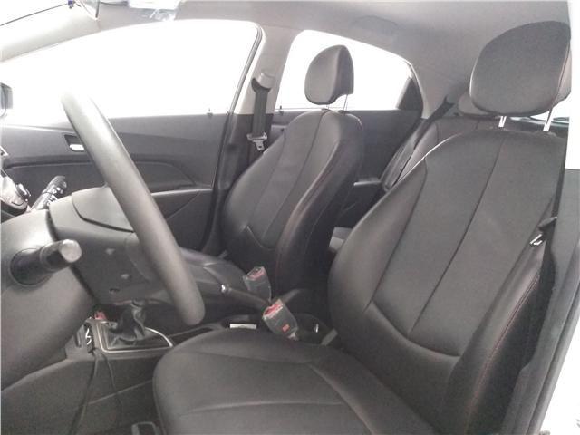 Hyundai Hb20 1.0 copa do mundo 12v flex 4p manual - Foto 9