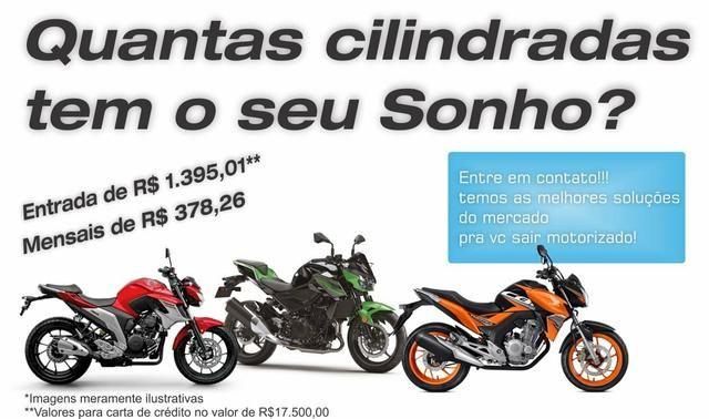 Moto Honda CG 150 - Foto 3