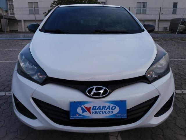 Hyundai HB20 Comfort 1.0 Mod: 2014 - Foto 2