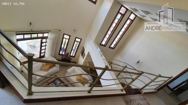Casa para Venda em Lauro de Freitas, Villas do Atlântico, 4 dormitórios, 2 suítes, 4 banhe - Foto 17