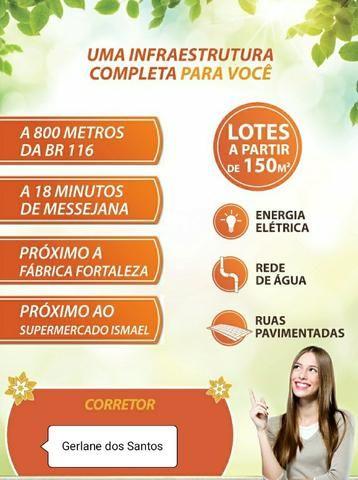 Terreno para Venda, Fortaleza / CE, bairro Pedras, Parque Dom Pedro 3 - Foto 2