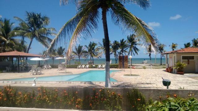 Vendo excelente casa, na beira-mar, mobiliada, em condomínio, na Praia de Itapoama - Foto 13