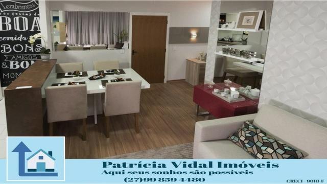 PRV75-Vista do Bosque o 2 quartos mais vendido um sucesso de vendas pagamento facilitado - Foto 2