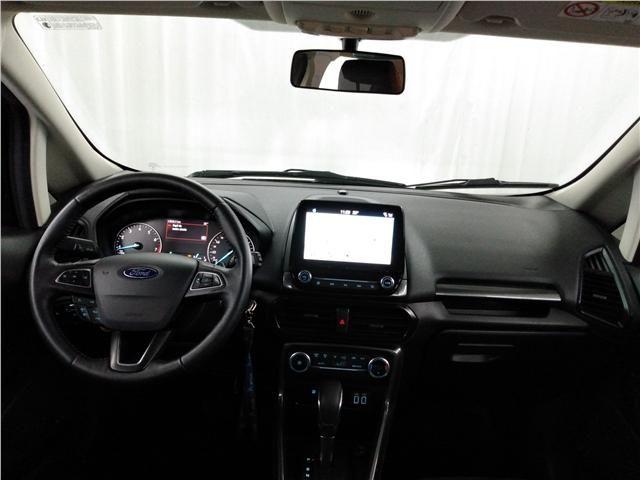 Ford Ecosport 1.5 tivct flex freestyle automático - Foto 12