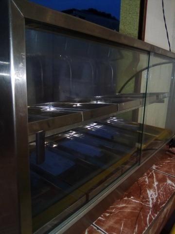 Vende-se uma vitrine, Valor 550 - Foto 4