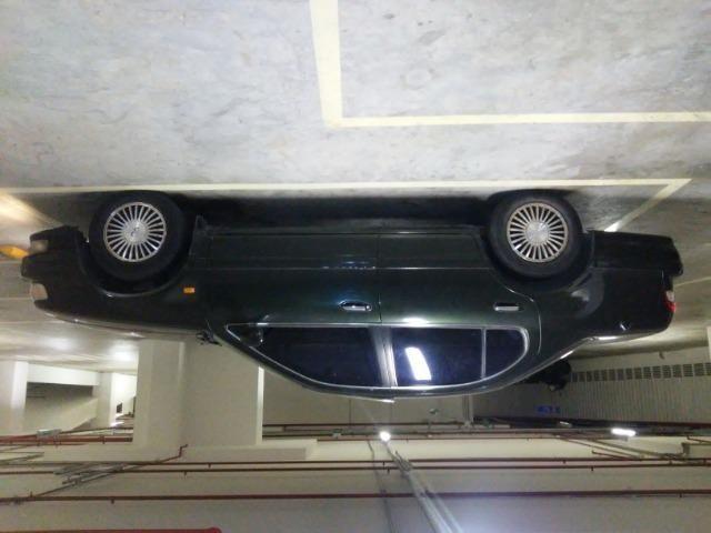 Nissan Maxima GV 3.0 V6 Alumínio - Foto 5