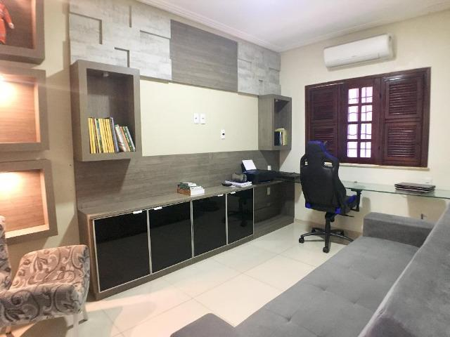CA0859 Casa com 3 dormitórios à venda, 133 m² por R$ 440.000 - Sapiranga - Fortaleza/CE - Foto 13