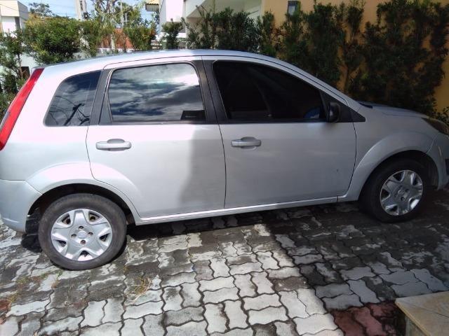 Vendo Ford Fiesta Rocam 1.0 - Foto 7