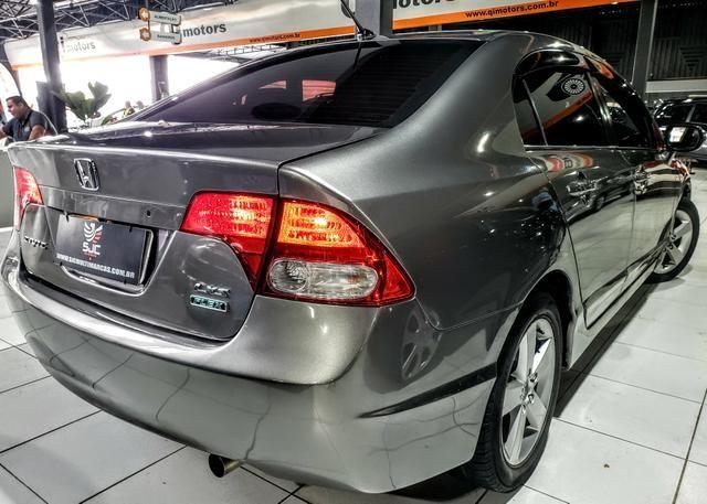 Honda Civic Entr$ 10.000 - Foto 3