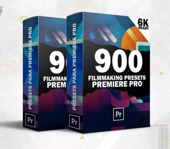 Pacote Designer Gráfico Premiere e After Effects + Brinde Estampas Premium Corel e Ps - Foto 5