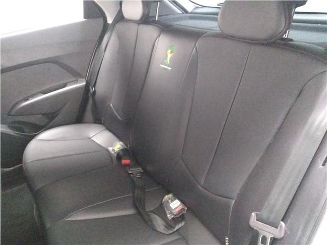 Hyundai Hb20 1.0 copa do mundo 12v flex 4p manual - Foto 11