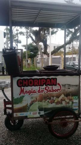Carrinho de Choripan - Foto 3