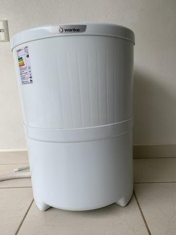 Lavadora WANKE 5kg estado de nova - Foto 2