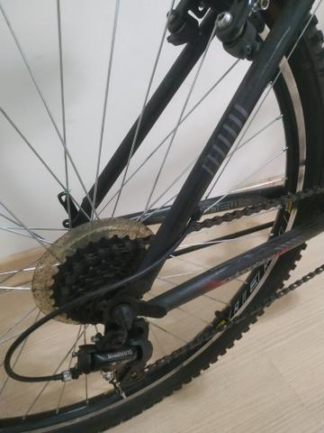 Bicicleta GONEW