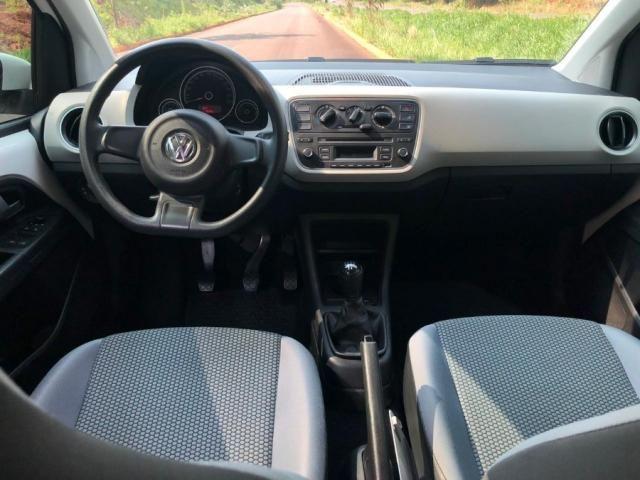 Volkswagen Up MOVE 4P - Foto 8