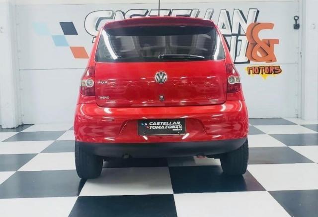 VW FOX 2009 / ABAIXO DE FIPE - Foto 4