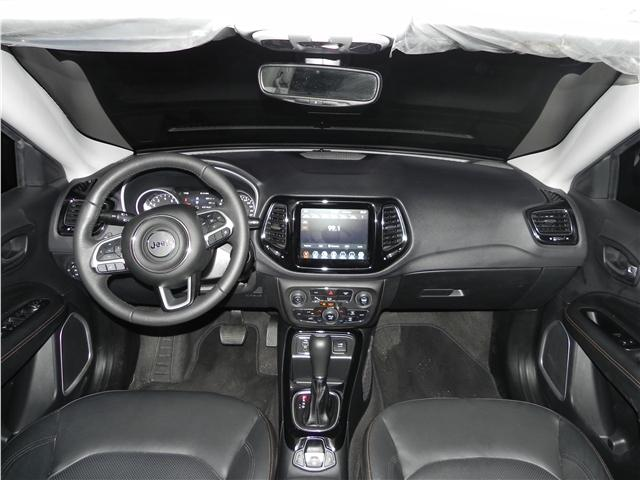 Jeep Compass 2.0 16v flex limited automático - Foto 7