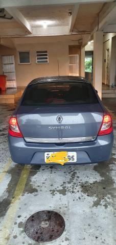 Renault Symbol 1.6 16v GNV 16mts