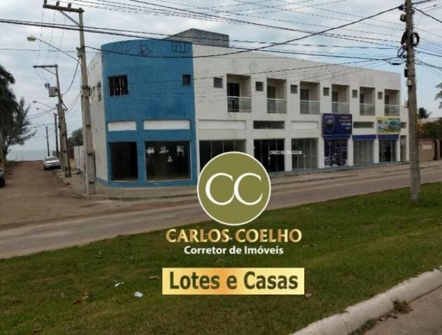 TCC Prédio Comercial na beira da Rodovia Amaral Peixoto em Rio das Ostras !!!