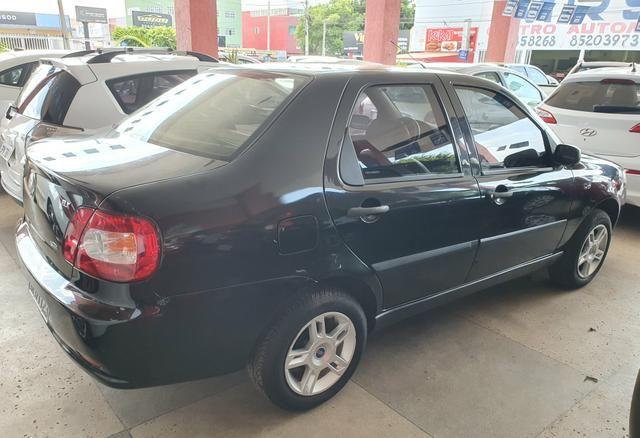 Fiat Siena ELX 1.3 completo. Carro muito novo - Foto 4
