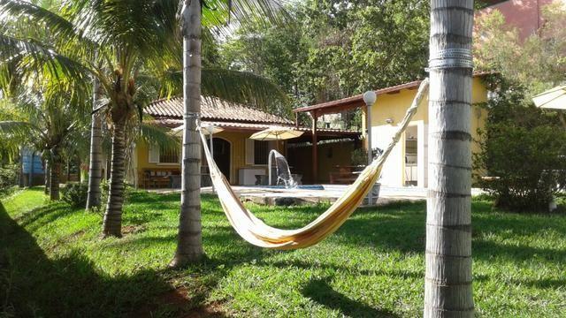 Alugar sitio para fim de semana barato Lagoa Santa região central - Foto 12