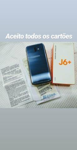 Samsung J6+ Plus - Foto 2