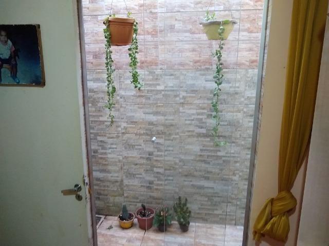 Vendo ótima casa de 3 quartos na QR 429 - Foto 9