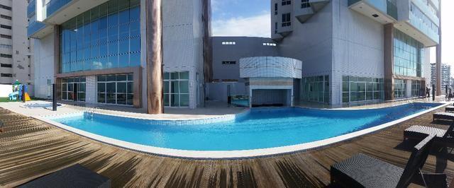 Apartamento Porteira Fechada - Casa do Morro - 5 vagas - Fica Tudo